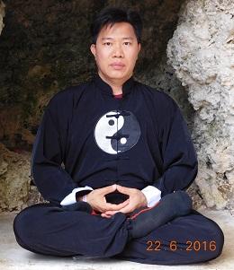 Sifu Chi